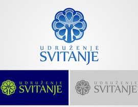 Nro 65 kilpailuun Redesign a logo for Svitanje (Sunrise) Association käyttäjältä rasimsah
