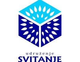 Nro 111 kilpailuun Redesign a logo for Svitanje (Sunrise) Association käyttäjältä dayak3