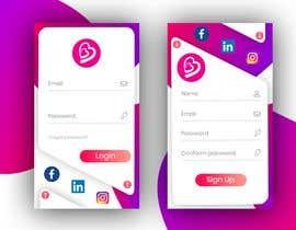 #24 для Branding Design of 3 Modal Views от shafayetrabbani