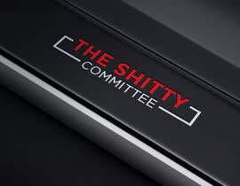 #84 for Design a logo - The Shitty Committee af DesignDesk143