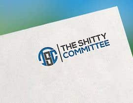 #190 for Design a logo - The Shitty Committee af golddesign07