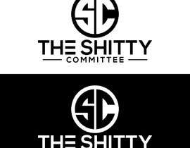 #30 for Design a logo - The Shitty Committee af Aslamhossain69