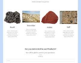 #12 para Company Website por hosnearasharif