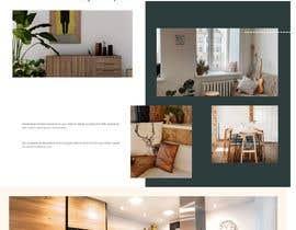 #17 para Company Website por masoodahmad73