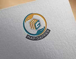 #102 для Logo Contest for Map Gapper от safiqul2006