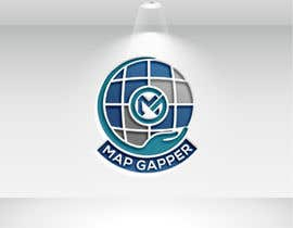 #105 для Logo Contest for Map Gapper от safiqul2006