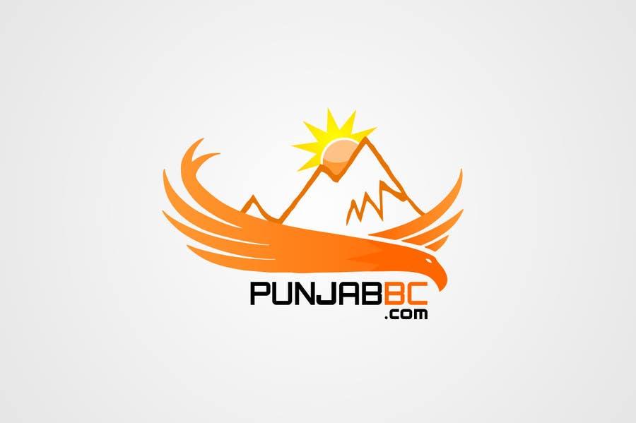 Konkurrenceindlæg #                                        142                                      for                                         Logo Re-design for punjabbc.com
