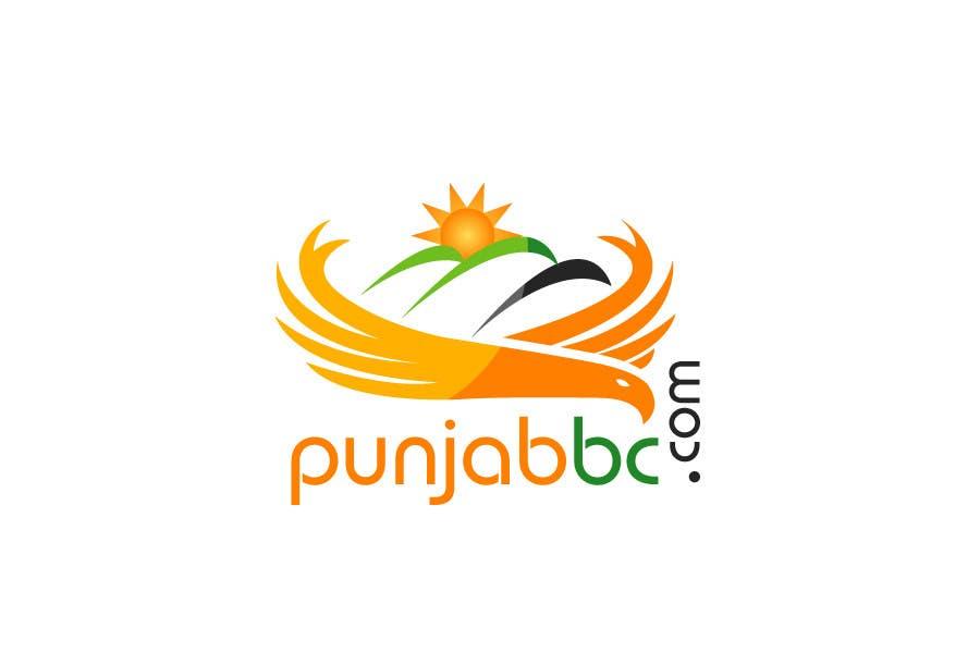 Konkurrenceindlæg #                                        67                                      for                                         Logo Re-design for punjabbc.com