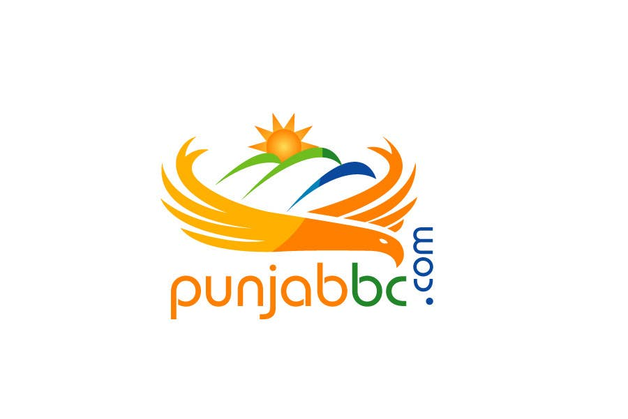 Konkurrenceindlæg #                                        68                                      for                                         Logo Re-design for punjabbc.com