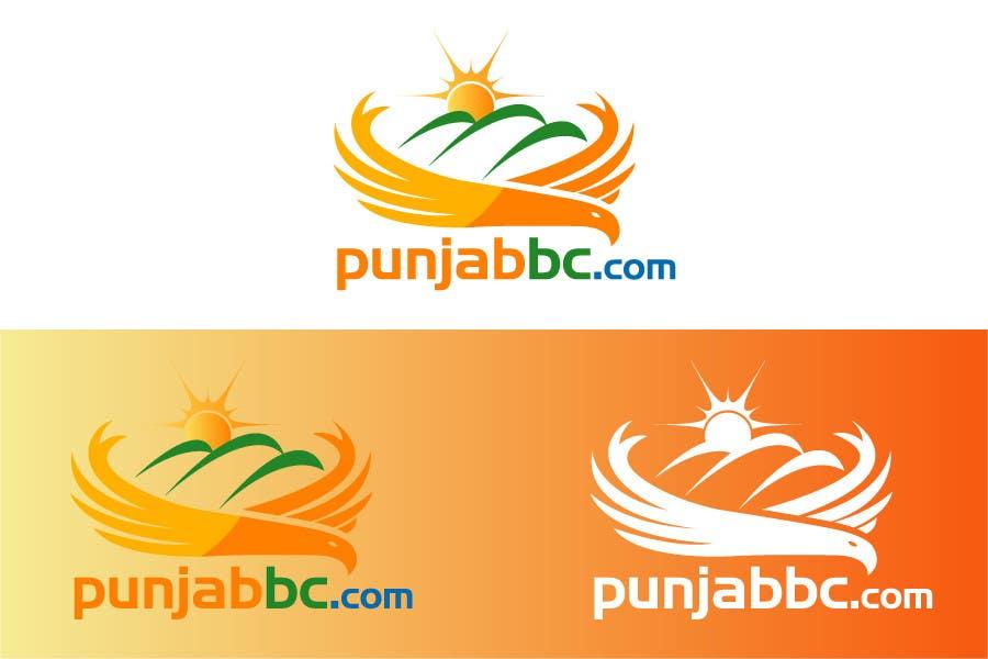 Konkurrenceindlæg #                                        122                                      for                                         Logo Re-design for punjabbc.com
