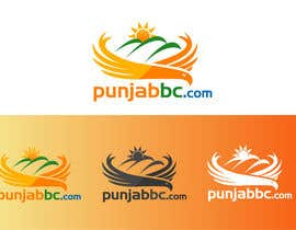 #133 para Logo Re-design for punjabbc.com por won7