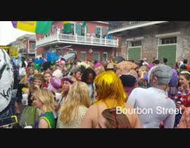 nº 22 pour Blooming in New Orleans Music Video par arfu007