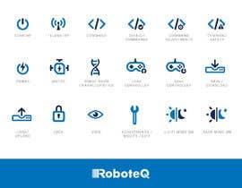 #93 для Graphical User Interface for industrial utility program от redundantdesigns