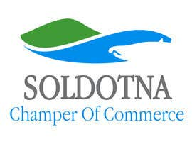 #2 untuk Logo Design for Soldotna Chamber of Commerce oleh carodevechi5