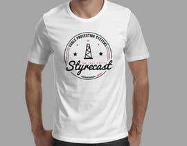 #41 for Design T shirt by ivegotlost