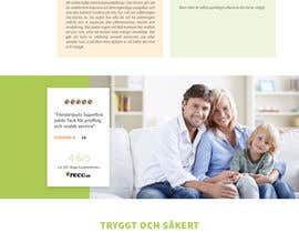 #108 для Create a new INDEX page for a Cleaning company от iTechnoweb