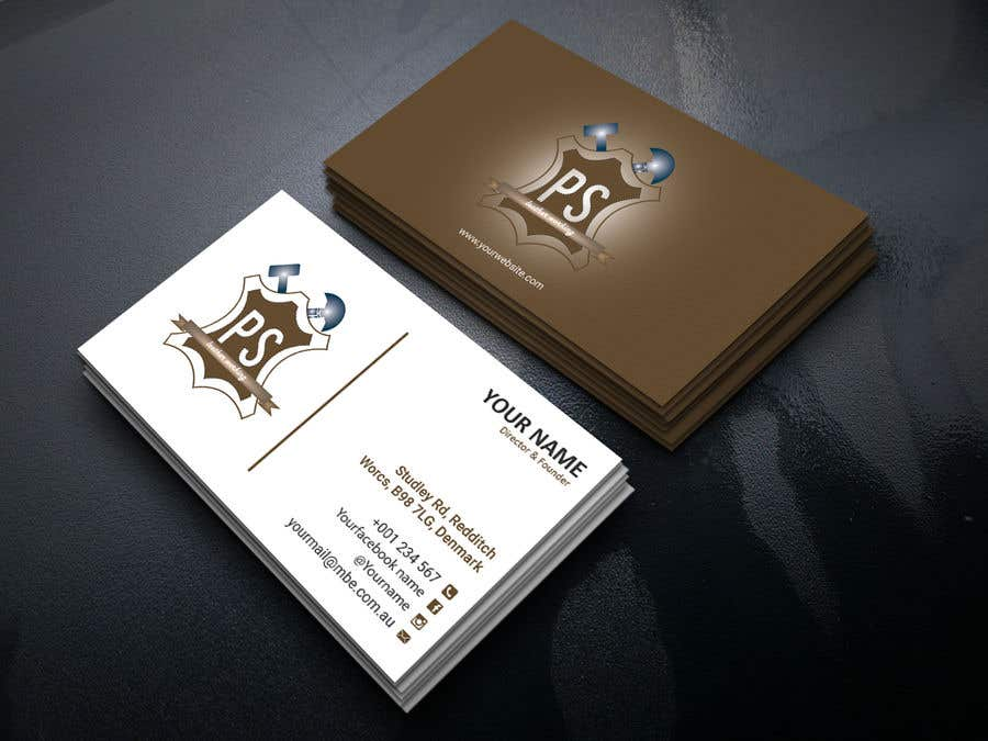 Entry 11 By Dewankohinur For Logo And Business Card Both Sides Freelancer