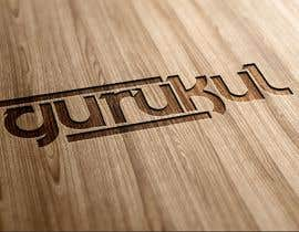 "#20 for Need a logo for a NOTEBOOK brand with name ""GURUKUL"" af Flashsoykot"