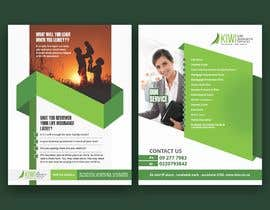 #51 cho PROFESSIONAL FLYER FOR LIFE INSURANCE COMPANY bởi meenapatwal
