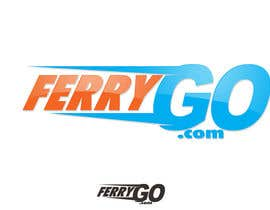 #45 for Logo Design for FerryGO.com - Brand New Online Travel Portal by rogeliobello