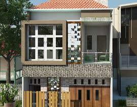 #38 para 3D interior Design of a Restaurant / Butcher Shop total de rashid78614