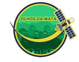 #20 pentru Logo for a forest monitoring project (environmental protection) de către Sabs07