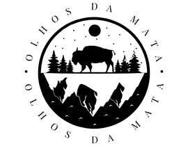 #17 pentru Logo for a forest monitoring project (environmental protection) de către iamanderick