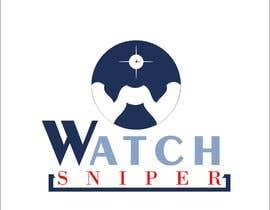 """#34 for Design a logo for """"WatchSniper"""" af ikhsandkv"""
