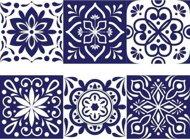 Konkurrenceindlæg #15 for Tile and ceramic designer