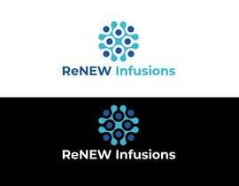 #441 cho Renew Infusions logo bởi aminnaem13