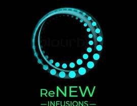 #463 cho Renew Infusions logo bởi anjanadutt