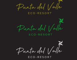 #101 for Logo for: Punta del Valle Eco-Resort by walisony