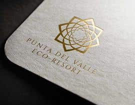 #141 for Logo for: Punta del Valle Eco-Resort by Ghaziart