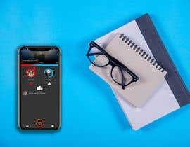 Nro 25 kilpailuun App Snapshot on Phone Templates for marketing käyttäjältä Sabs07