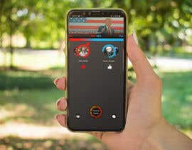 Nro 9 kilpailuun App Snapshot on Phone Templates for marketing käyttäjältä mabhinav60