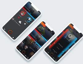 Nro 21 kilpailuun App Snapshot on Phone Templates for marketing käyttäjältä kamstudio19