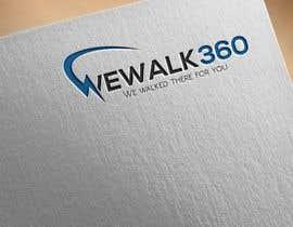 #310 for WEWALK360 Logo by aktermasuma