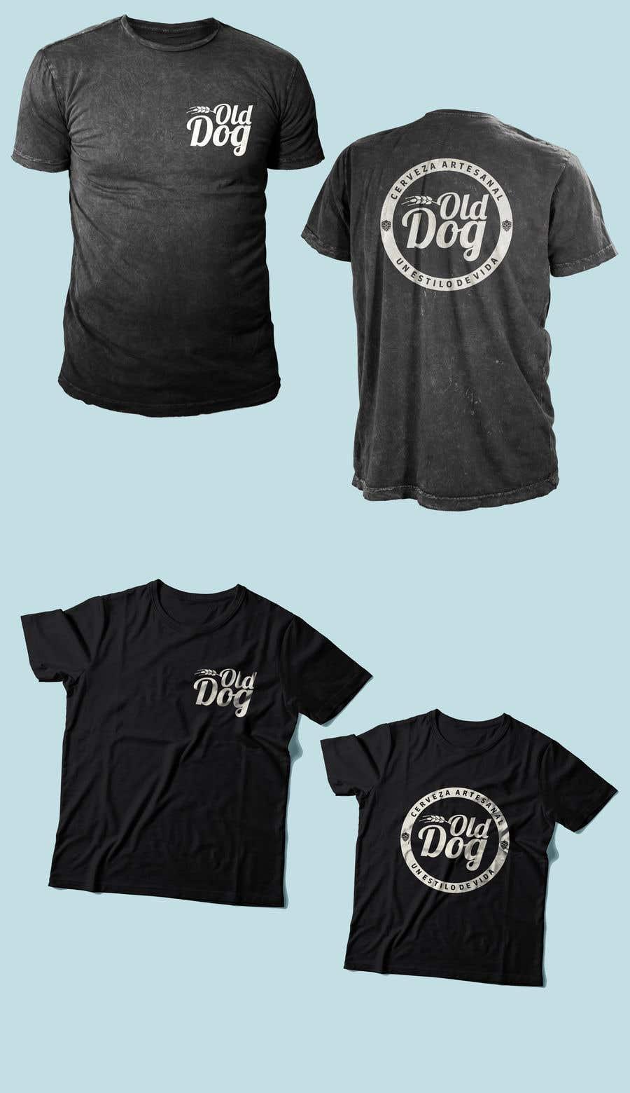 Kilpailutyö #45 kilpailussa 3 T-shirt design