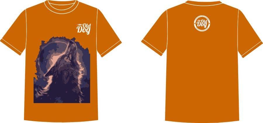 Kilpailutyö #23 kilpailussa 3 T-shirt design