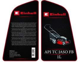 #19 cho Design / Reshape of labels bởi hnishat25