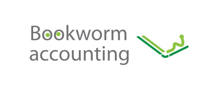 Contest Entry #                                        30                                      for                                         Logo Design for Bookworm Accounting