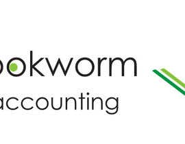 #31 for Logo Design for Bookworm Accounting af expert10