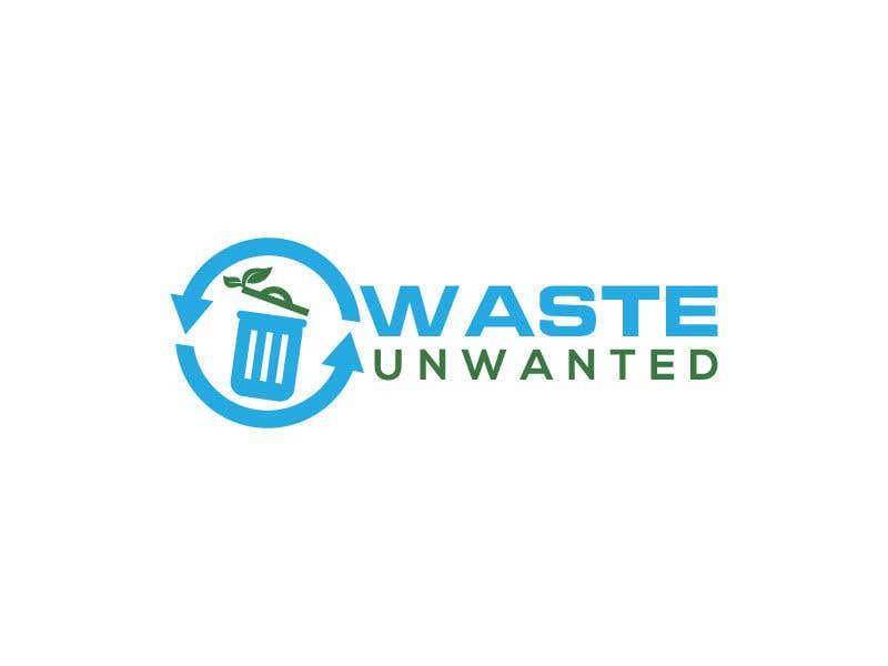 Penyertaan Peraduan #161 untuk Waste Unwanted