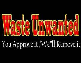 #149 untuk Waste Unwanted oleh sunnygoodperson