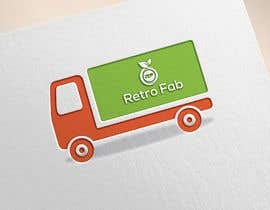 #55 for Create A Logo - Food Truck Creator af Jahangir459307