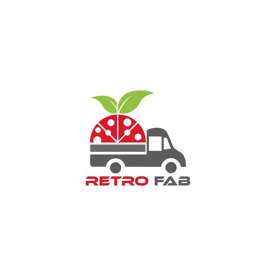 Konkurrenceindlæg #45 for Create A Logo - Food Truck Creator