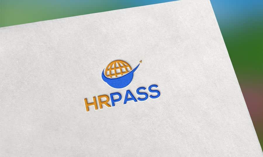 Penyertaan Peraduan #526 untuk BI, logo design needed for global HR site