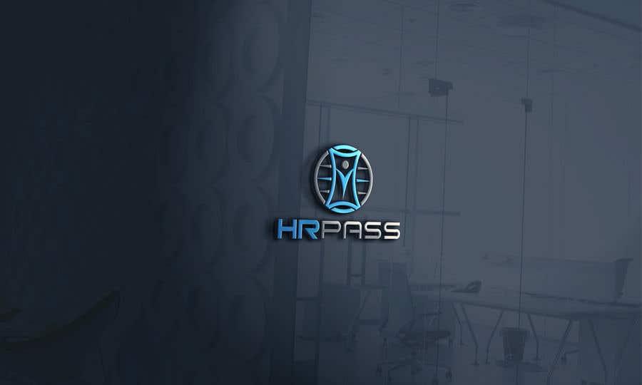 Penyertaan Peraduan #619 untuk BI, logo design needed for global HR site