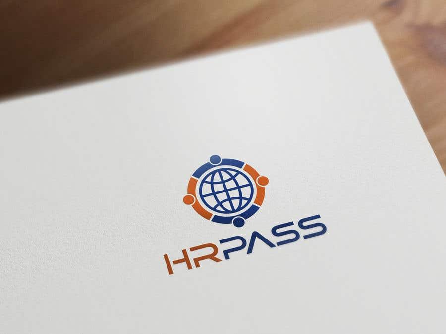 Penyertaan Peraduan #414 untuk BI, logo design needed for global HR site