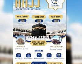 Nro 39 kilpailuun New Flyer Hajj 2019 (Belgium) käyttäjältä AdsignSolution